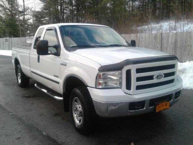 2005 ford f250 4x4 super duty 6 0 diesel pick up truck. Black Bedroom Furniture Sets. Home Design Ideas