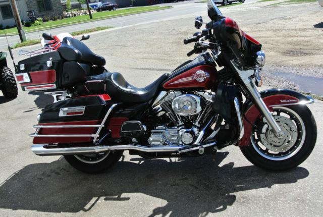 Harley Davidson Electra Glide Transmission