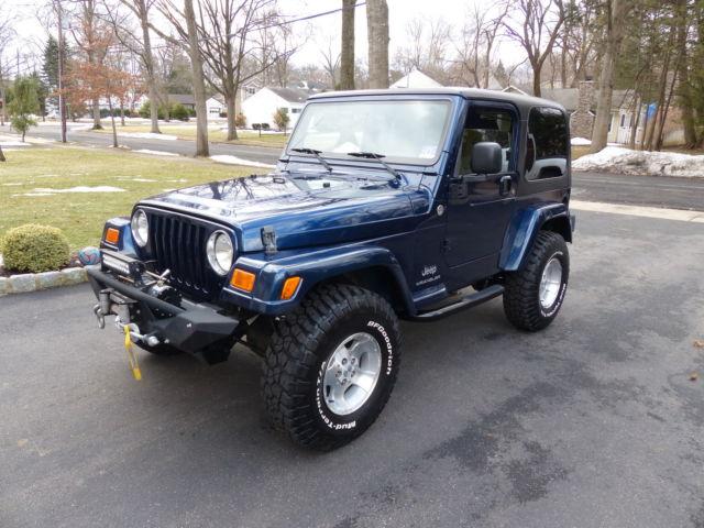 2005 jeep wrangler manual transmission