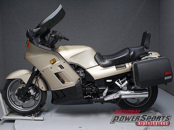 2005 Kawasaki Concours Zg1000 1000 Used
