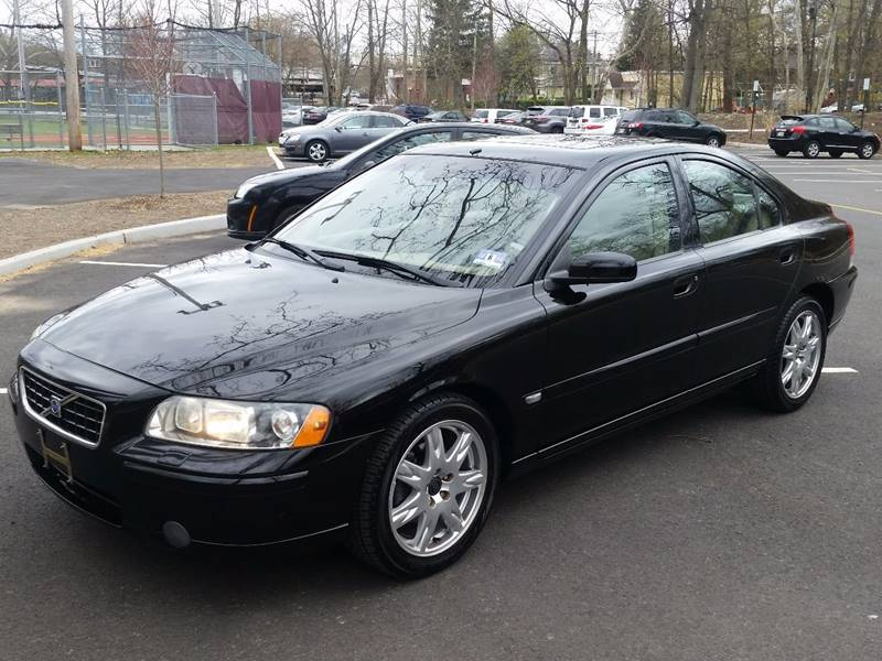 2005 Volvo S60 2 5t Automatic 5 Speed Awd I5 2 5l Turbocharger Gasoline
