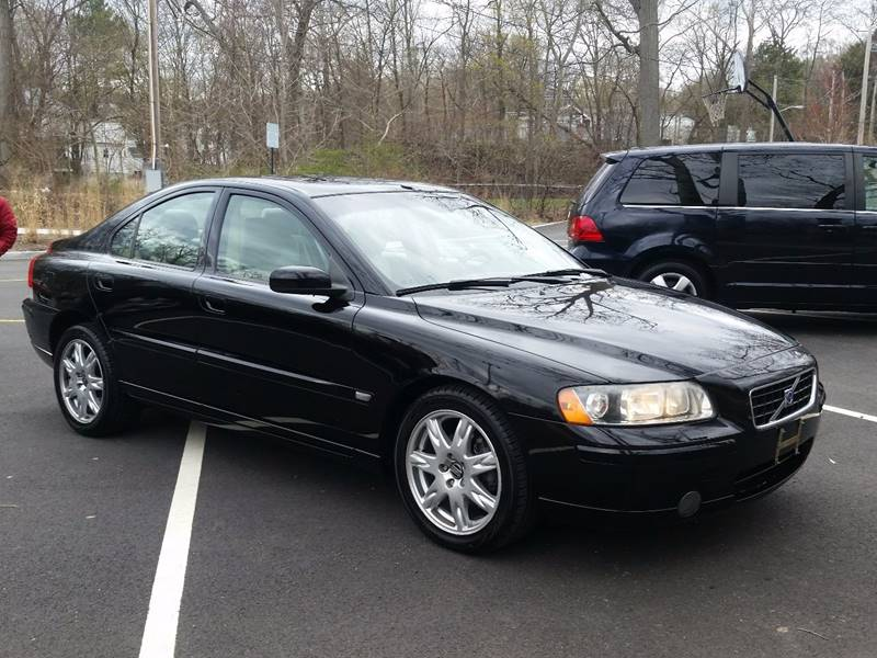 2005 volvo s60 2 5t automatic 5 speed awd i5 2 5l turbocharger gasoline. Black Bedroom Furniture Sets. Home Design Ideas
