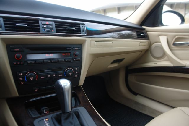 Bmw 3 Series 2006 Technical Specifications