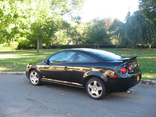 2006 chevrolet cobalt ss coupe 2 door 2 4l. Black Bedroom Furniture Sets. Home Design Ideas