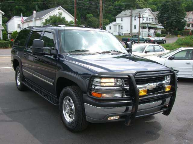 Ellsworth Gmc Accessories >> Related Keywords & Suggestions for 2006 chevy suburban 2500