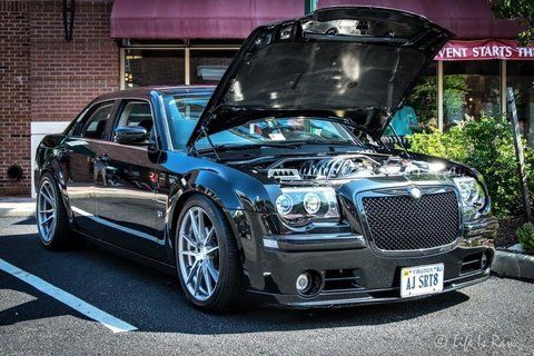 2006 chrysler 300c srt8 w paxton supercharger beautiful. Black Bedroom Furniture Sets. Home Design Ideas