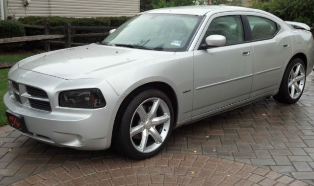 2006 dodge charger r t hemi 20 cec wheels rims srt spoiler. Black Bedroom Furniture Sets. Home Design Ideas