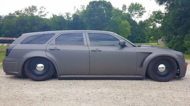 2006 Dodge Magnum Sxt Fully Custom Interior Air Ride Morenice