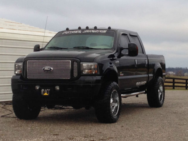 2006 ford f 250 king ranch powerstroke diesel 4x4 superduty. Black Bedroom Furniture Sets. Home Design Ideas