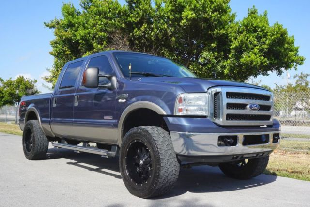 2006 ford f250 crew cab lariat 6 0l powerstroke turbo. Black Bedroom Furniture Sets. Home Design Ideas