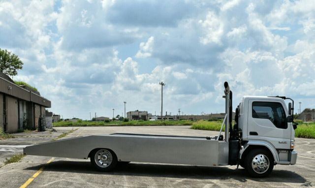 Ford Car Carrier Truck For Sale