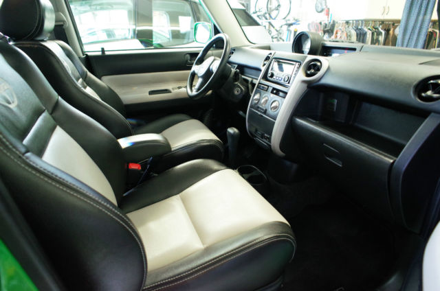 2006 Scion XB Limited Edition RS 3.0 Green Envy RARE ...