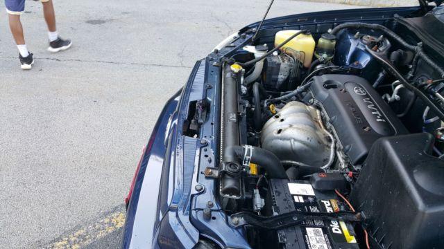 2006 TOYOTA hIGHLANDER 4CYL ENGINE 4X4