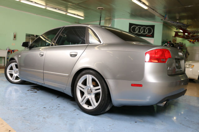 New Audi Brentwood >> 2007 Audi A4 Quattro 6 speed Manual, Over $7,500 in services! Bose, Xenon, Sport