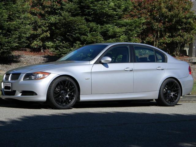 2007 Bmw 328i Low Miles Custom Wheels