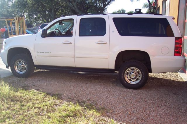 2007 chevrolet suburban 2500 4x4 duramax diesel lmm conversion by csk. Black Bedroom Furniture Sets. Home Design Ideas