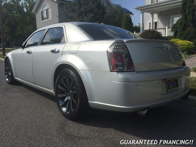 2007 Chrysler 300C SRT8 PRO TOURING CUSTOM SHOW CAR
