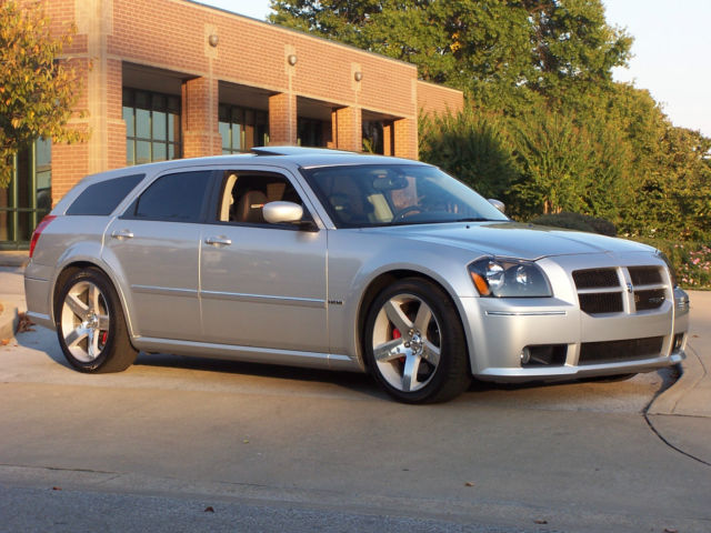 First Drive 2008 Dodge Magnum Srt8 Motor Trend >> Service manual [How Can I Learn About Cars 2007 Dodge Grand Caravan Lane Departure Warning ...