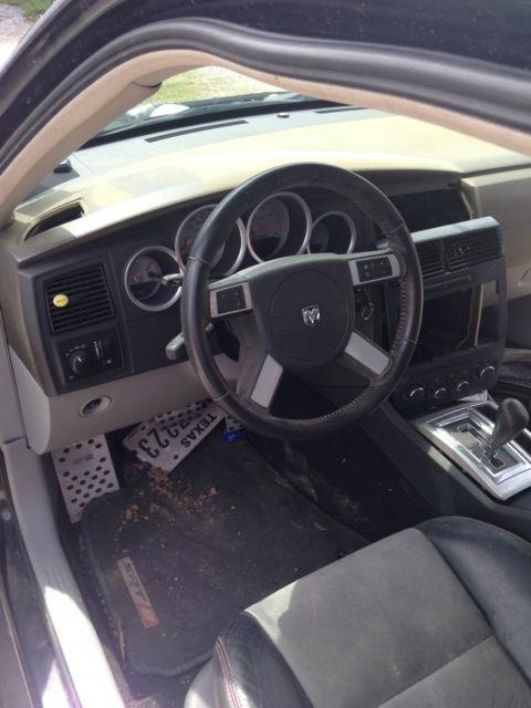 2007 dodge srt8 charger parts car. Black Bedroom Furniture Sets. Home Design Ideas