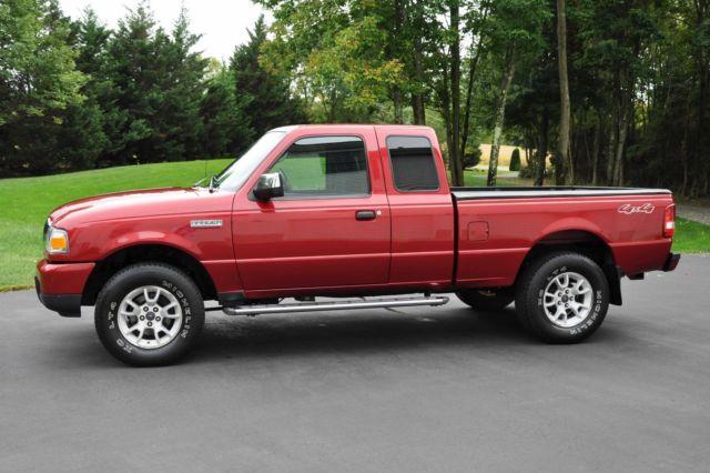 1999 ford ranger xlt engine 4.0 l v6