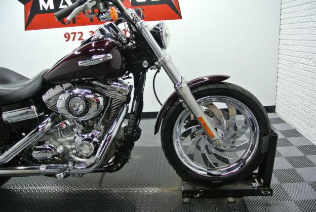 Fxdc Dyna Super Glide Custom 2007 Harley Davidson Pictures: 2007 Harley-Davidson FXDC