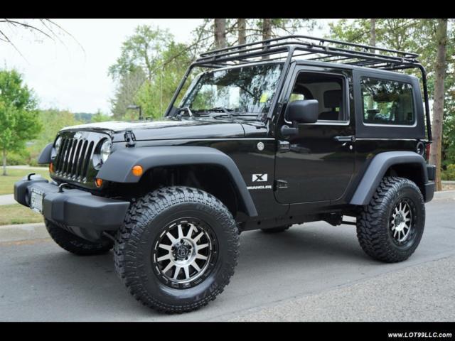 2007 jeep wrangler x sport 4x4 38k 6 speed manual 1 owner 6 speed rh veh markets com 2007 jeep wrangler unlimited x owners manual 2007 jeep wrangler x owners manual