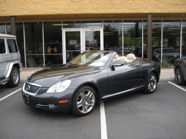 2007 sc430