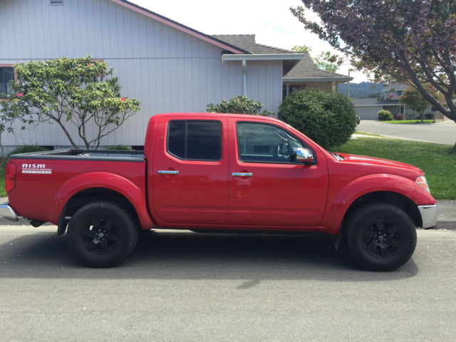 Nissan Frontier Overview Generations Carsdirect Autos Post