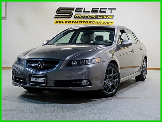 2008 Acura Tl Type S Navigation >> 2008 Acura Tl Type S Navigation