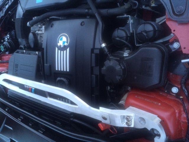 2008 bmw 135i m package warranty till 2021 l  k l  k manual rare colot