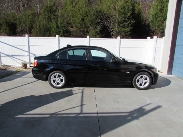 2008 BMW 328i Sunroof Auto Alloy HID Xenon Sedan 08 E90 328 i 325i