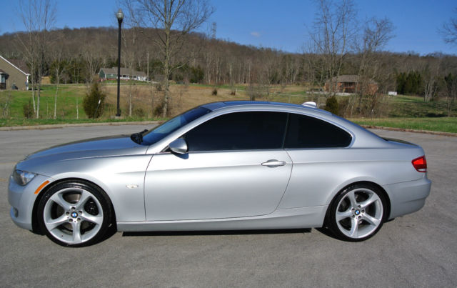 "2008 BMW 335i Coupe Sport Package 19"" Wheels Automatic ..."