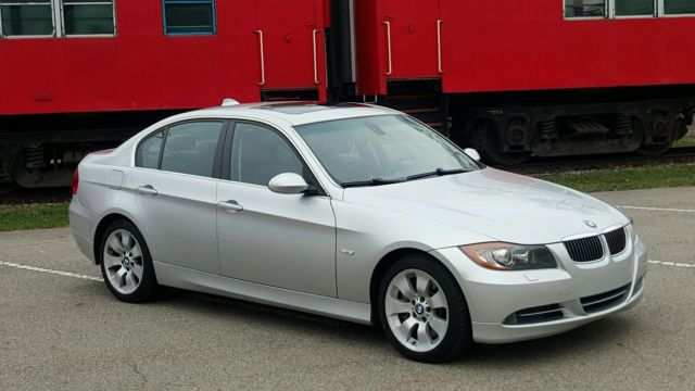 2008 bmw 335xi twin turbo 0-60