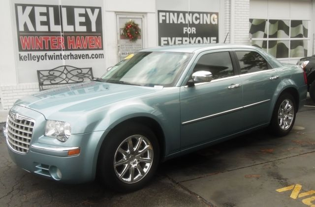 Blue Pearl Clearwater >> 2008 Chrysler 300 Limited 39268 Miles Clearwater Blue Pearl 4dr Car