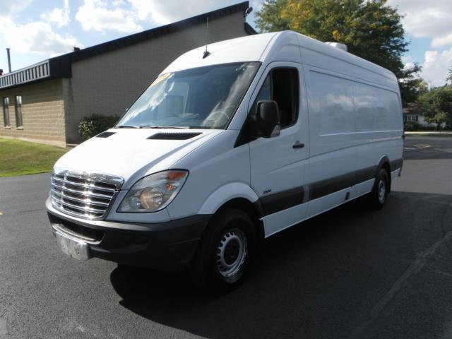 2008 Dodge(FREIGHTLINER) Sprinter 2500 170WB  THERMO KING UNIT  RUNS