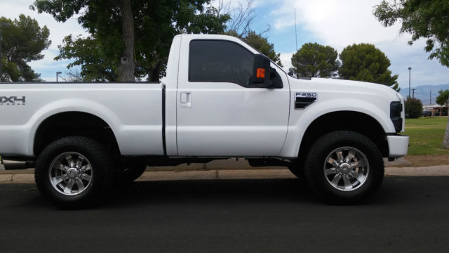 f250 single cab short bed conversion