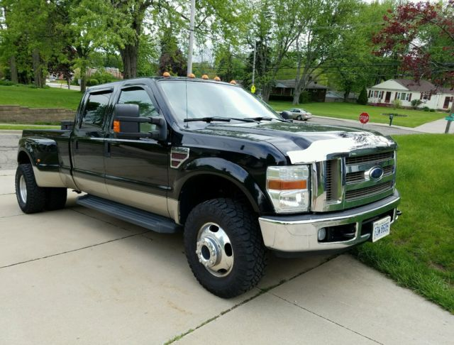 ford f 350 dually 2008