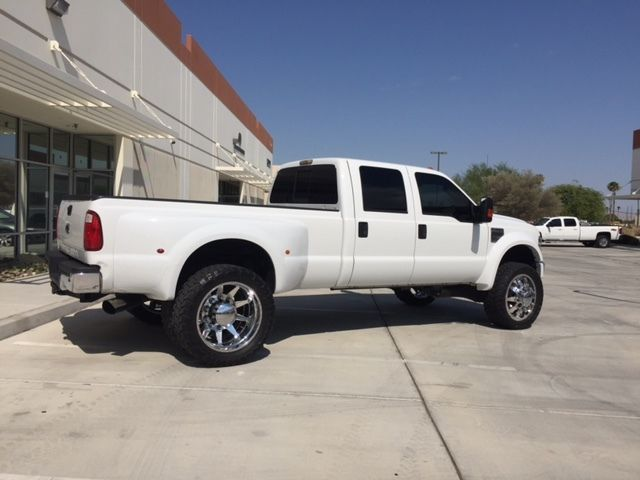 2008 ford f 450 4x4 lariat lifted. Black Bedroom Furniture Sets. Home Design Ideas