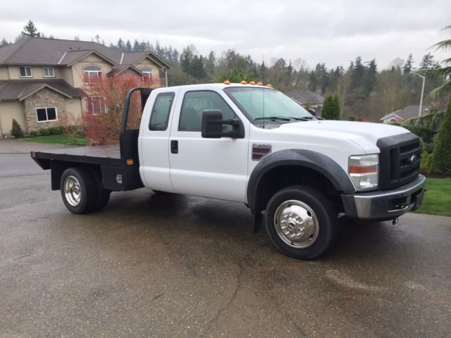 ford  diesel  extended cab  flatbed