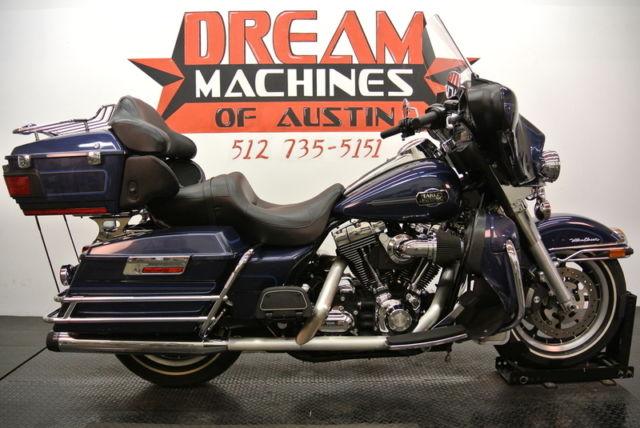 Harley Davidson Flhtcu Value