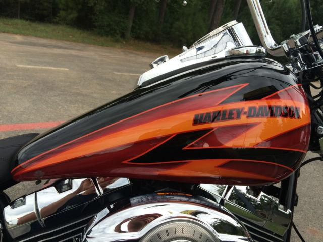 Custom Harley Paint Sets