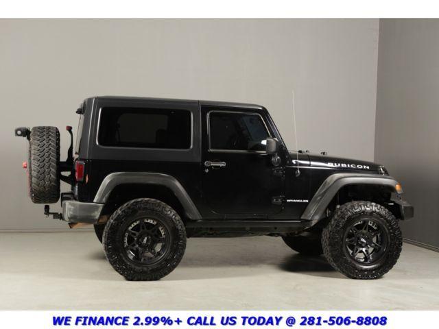 2008 jeep wrangler rubicon 4x4 hardtop nav 18 moto alloys lifted black 2 door. Black Bedroom Furniture Sets. Home Design Ideas
