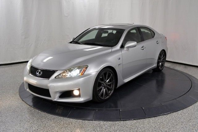 2008 lexus isf 2008 10 11 12 13 14 416 horsepower navigation. Black Bedroom Furniture Sets. Home Design Ideas
