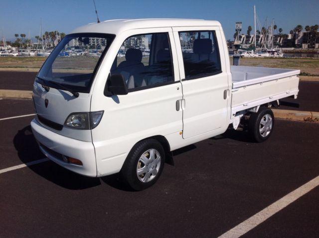 International Mxt For Sale >> 2008 Mag International mini truck
