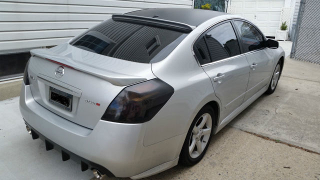 2008 nissan altima 2 5s low miles hooked up!!