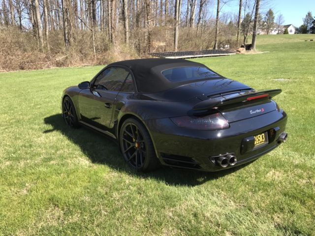 2008 porsche 911 turbo cab 6 speed manual. Black Bedroom Furniture Sets. Home Design Ideas