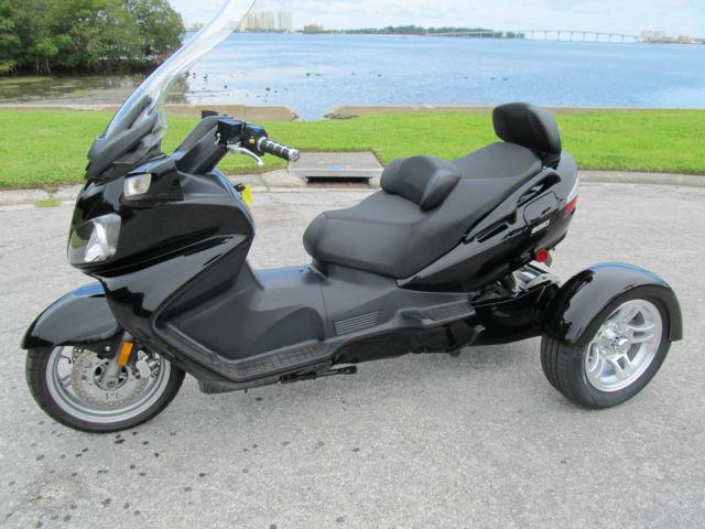 Suzuki Burgman For Sale In Florida