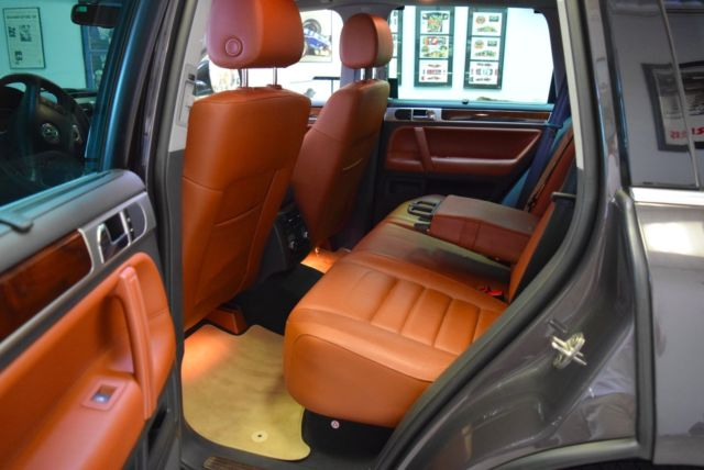 2008 volkswagen touareg 2 v8 fsi. Black Bedroom Furniture Sets. Home Design Ideas