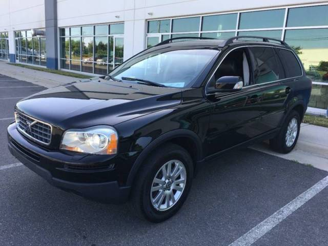 2008 Volvo Xc90 3 2 Special Edition Awd 4dr Suv