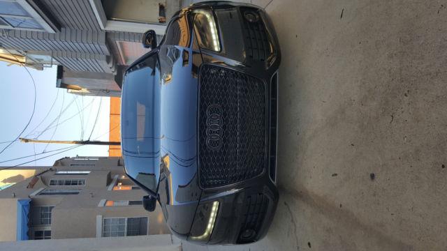 2009 Audi A5 S Line Fully Custom Over 18k In Extras Base
